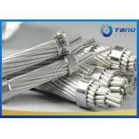 China Grey All Aluminum Alloy Conductor Corrosion Resistance ASTM B399 Standard wholesale