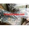 China SAF2205. 2507. S32760. Zeron100 hex socket cap head bolts 1.4529. 904L. 254SMO wholesale