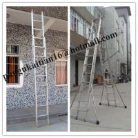 China A-Shape Aluminium ladder&ladder&folding ladder wholesale