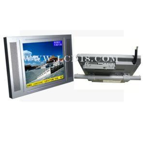 China 15 Inch Bus Digital Signage , 3G LCD Advertising Display wholesale