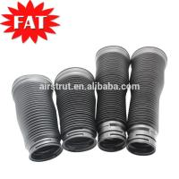 Front and Rear Air Spring Suspension Kits For W221 S350 S500 S / CL - Class