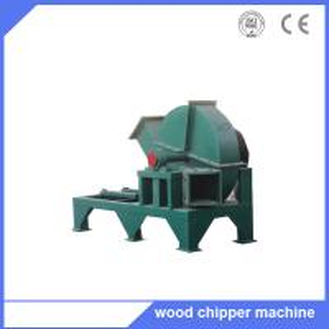 China Safe use disc wood chipper machine / wood chipping machine / wood chipper machine wholesale