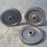 AISI4340 Forged Gear Blanks