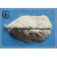 China Light Yellow Fine Powder 99% Purity Methyltrienolone CAS 965-93-5 For Muscle Building wholesale