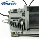Audi Q7 Air Suspension Compressor Pump , AMK Air Suspension Compressor 4L0698007