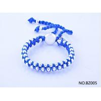 China fashion hot selling jewelry handmade bracelet BZ005 wholesale