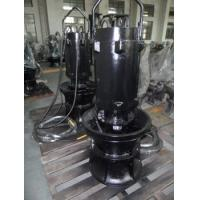 Quality High Head Vertical Axial Submersible Drainage Pump SUS304 60HZ Single Stage for sale