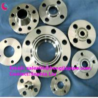 China standard forged flanges wholesale
