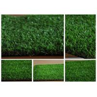 China Artificial Outdoor Turf Grass / Synthetic Fake Lawns Grass For Home wholesale
