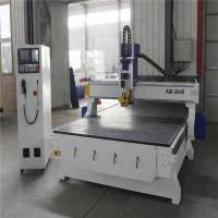 China Big Power CNC Milling Engraving Machine Cnc Routers For Woodworking 3020t-Dj wholesale