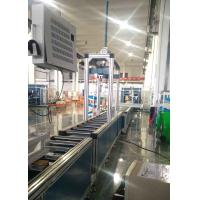 Sandwich Busway Manufacturing Machine For Busbar Production And Transport