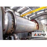 China Environmental Friendly Rotary Kiln in Cement Metallurgy and Refractory Material wholesale