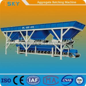 China ISO TSKY Concrete Batching Plant Spare Parts wholesale