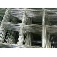 China Hot Dipped Galvanized Welded Wire Fence panels Roll Durable Low Carbon Steel wholesale