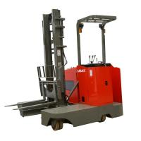 Buy cheap Electric forklift truck TD15-30 product