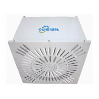China Cleanroom Ceiling Terminal Hepa Filter Box Fan Air Purifier For Food Industrial wholesale