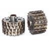 China Metal Bond Diamond Grinding Wheels For Cast Iron / Underground Drainage Pipeline wholesale