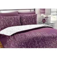 Buy cheap purpule sequin duvet cover product