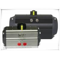 Buy cheap Compact AT-DA125 Rack & Pinion Actuator , Automated Ball Valve Actuator For Ball Valve from wholesalers