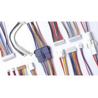 Flexible Universal Wiring Harness Good Working Performance Cable Wire Harness