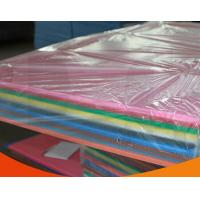 Anti - Corrosion Recyclable PP Flute Board Polypropylene Corrugated Sheet