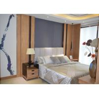 Buy cheap Hospitality 5 Star Modern Hotel Bedroom Furniture Set - Guangzhou Manufacturer from wholesalers