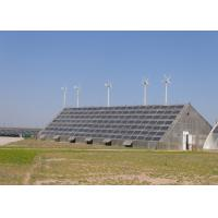 China No Vibration Home Wind Turbine System With Solar Panel Hybrid System Use Battery Stored on sale