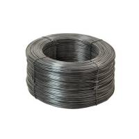 China Optimum Grade Steel Wire For Nails , Nail Ss Wire For Trurnit - Round Wire Nails wholesale