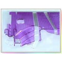 China Customizable PP, PS, ABS Double Shot Molding, Dual injection mold with ODM wholesale