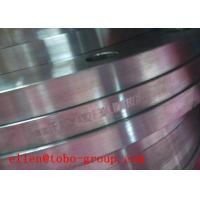 China TOBO STEEL Group C207 class B class D ASTM A182 F304L steel-ring flange on sale
