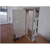 China Steel Fire Proof Door on sale