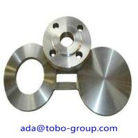 China DN10 - DN1000 Stainless Steel Forged Steel Flanges ASTM AB564 wholesale
