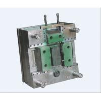 China Custom Made Polished Zinc / Zinc Alloy Die Casting Molding Mutli - cavities OEM on sale