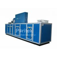 China Stainless Steel High Temperature Dehumidifier And Clean Room 8.6t/h 220V 50HZ wholesale
