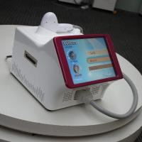 Buy cheap total 48j-168j portable diode laser 808nm hair removal laser portable from wholesalers