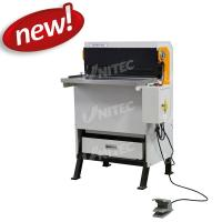 China High Capacity Electric Punch Machine SUPER600 With Interchangeable Die wholesale