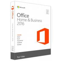 Quality Office 2016 Home And Business Download , Microsoft Office Mac Standard 2016 for sale