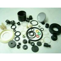 Buy cheap Industrial Grade Silicone Rubber Washers / Rubber Gasket Seal from wholesalers