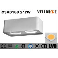China Adjustable Surface Mounted Downlight LED Die - Casting Aluminum Low Maintenance/C3A0188 wholesale