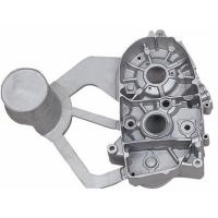 China Injection Molding Aluminium Die Casting Products / Metal Injection Molding on sale