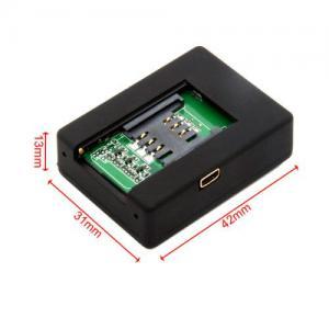 Quality N9 Mini Spy GSM SIM Audio Wireless Transmitter Listening Bug Remote Sound Pickup Surveillance W/ Voice trigger Callback for sale