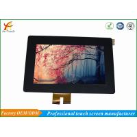 Buy cheap Car GPS Navigation Usb Touch Panel , 7 Inch Tablet Touch Screen Replacement from wholesalers