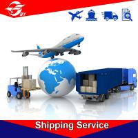 China Door To Door Cargo Delivery Services DDP Shenzhen To San Francisco San Jose on sale