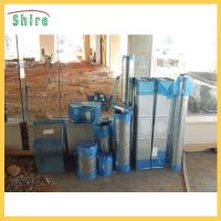 China Duct Cover Shield Self - Adhesive Film 24 X 200 3 Mil Blue Duct Cover Shield on sale