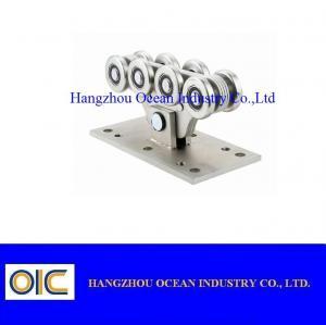 China Cantilever Gate Wheel Sliding Gate Hardware Carriage Wheel XL5S XL5M XL5G MD5S MD5M MD5G XG5S XG5M XG5G DL5S on sale