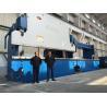 China High Rigidity CNC Heavy Duty Hydraulic Press Machine Sheet Metal Brake wholesale