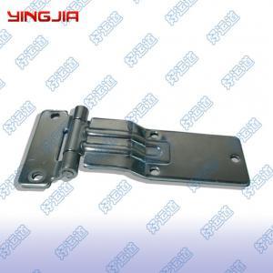 01167  Trailer body parts rear side door loaded hinge zinc plated door hinge
