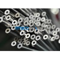 China ASTM A269 Stainless Steel 6.35mm Small Diameter Hydraulic Pipe Polished Surface wholesale