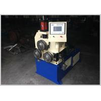 China Three Axis Pipe Rounding Machine For Pipeline Transportation Processing wholesale