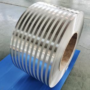 China Welding T3 Aluminium Foil Strips For Transformer Nose Bridge wholesale